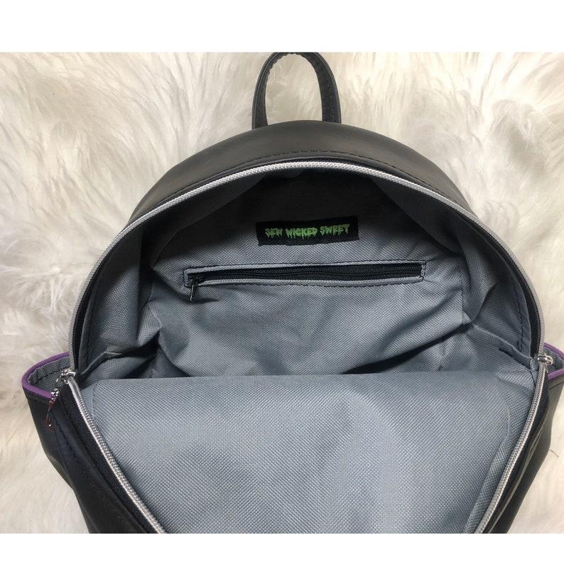The Exorcist Mini Backpack