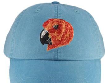 01bea64ebce Parrot hat