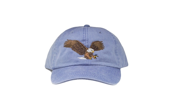 Eagle embroidered hat baseball cap american eagle cap eagle  65919a7dc51f