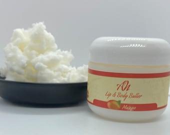 Mango Lip Balm & Body Butter