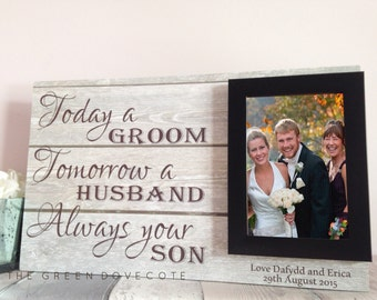 Mother Of The Groom Gift - Mother In Law Wedding Gift - Thank You Gift - Gift From Bride - Gift From Groom - Wedding Gift For Mom