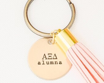 Officially Licensed Accessories. 40Greek Letter Alpha Xi Delta Sorority  40Web Key Chains That is a wholesale lot of 40keyFobs