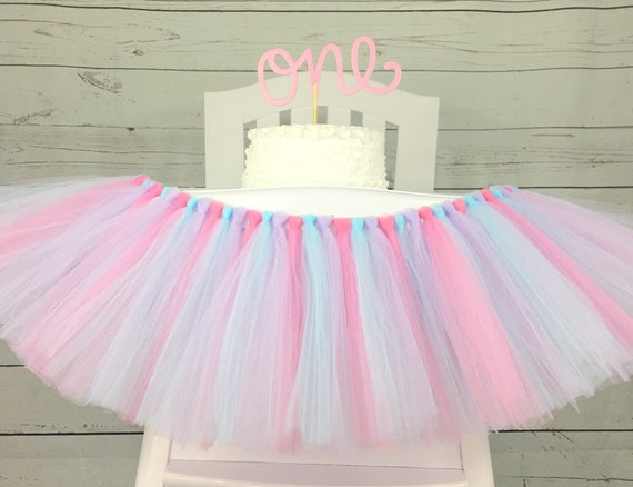 High Chair Banner,1st Birthday,Tulle Banner,First Birthday,Christmas Birthday,Christmas,Christmas Banner,Tulle,Garland,Photo Prop,Holiday