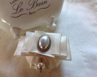 Feminine Gift...Guest soap.Birthday gift.