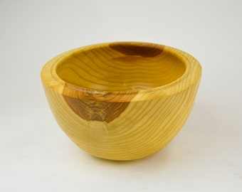 Bowl, wood bowl, kichenware, dining and serving, home and living, White ash bowl, food bowl, tp118