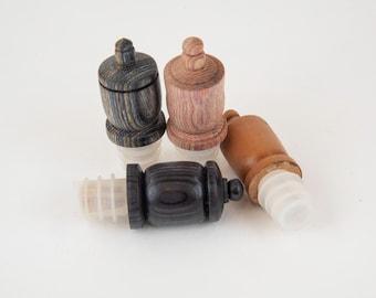 Bottle stoppers, wine corks, tp494