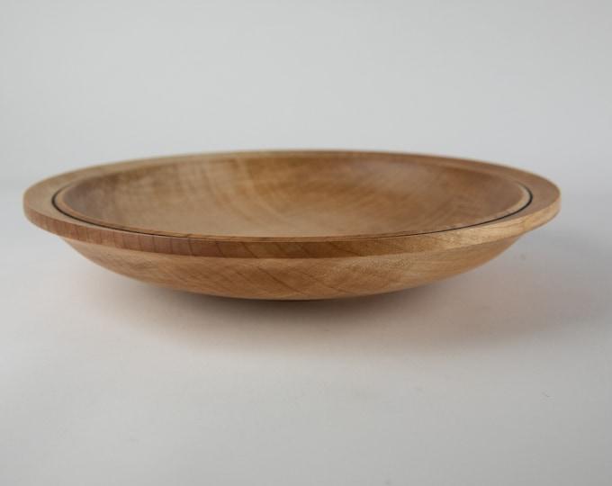 Maple bowl, tp 738