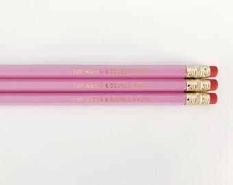 Quote Pencils