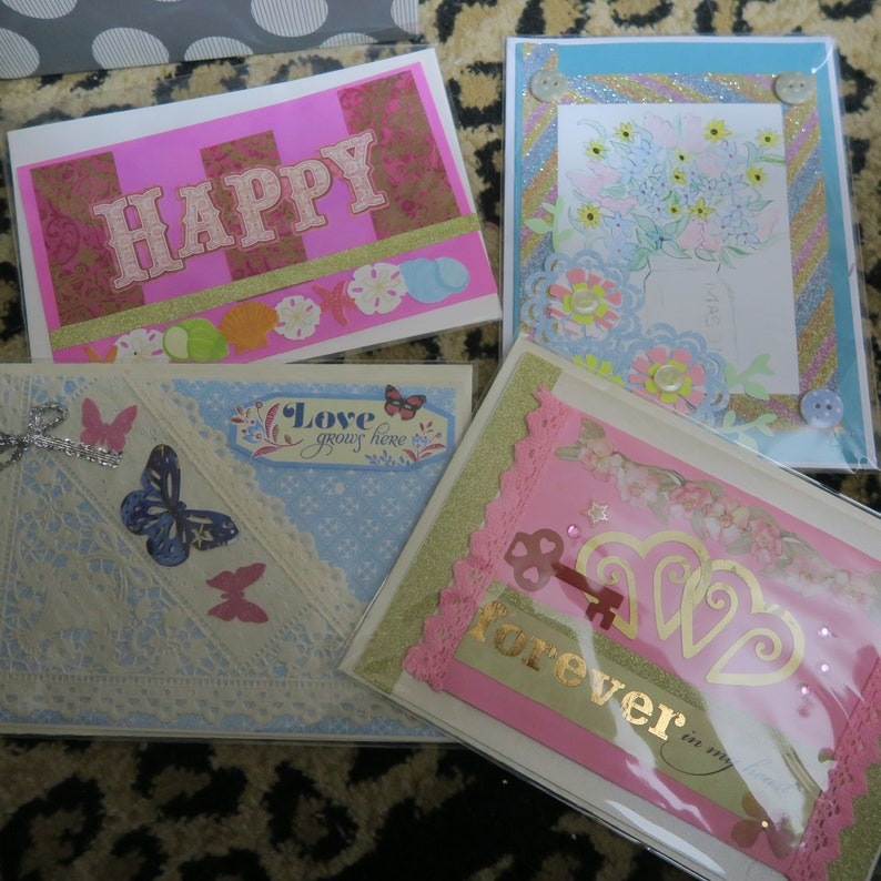 Friendship Love Quaranteen Greeting Cards For Sweetheart image 0