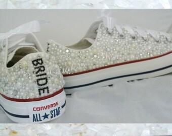 wedding converse all stars