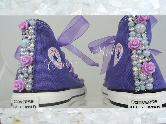 e3d45271f46b ... promo code for viola rosa converse bambini converse scarpe da sposa etsy  325a3 be8a7