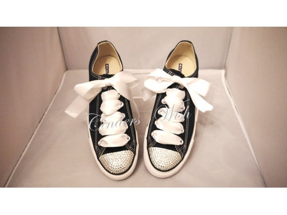 023e7902043f Bling toe converse   sparkle converse converse   modificado