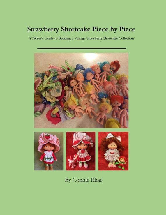 Strawberry shortcake & blueberry muffin pop vinyl pop animation.