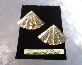 Vintage Gold Dust Disco Top 2XL XXL  3XL XXXL