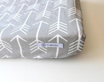 Chg Pad Cvrs/Crib Sheets