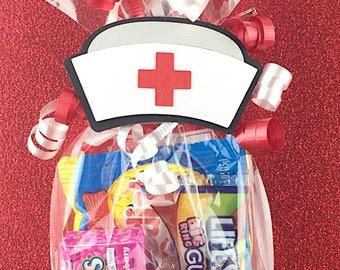 Thank You Nurse Etsy
