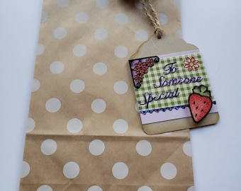 Boxed Cards/Gift Bags