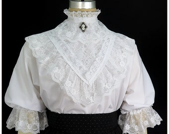 Victorian  Edwardian Blouse
