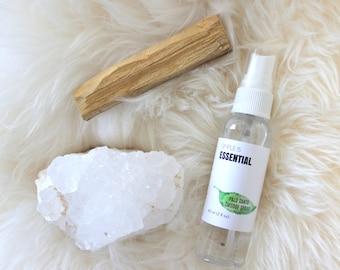 Smudge and Aroma Sprays