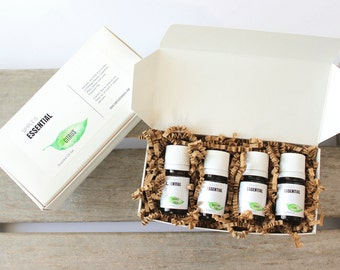Essential Oil Sets