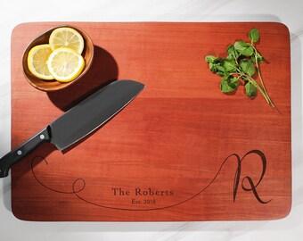 Personalized Cutting Board Personalized Custom Cutting Board Wedding Gift Cutting Board Engraved Cutting Board Anniversary Cutting Board 29
