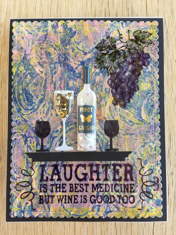 Wine is the Best medicine!