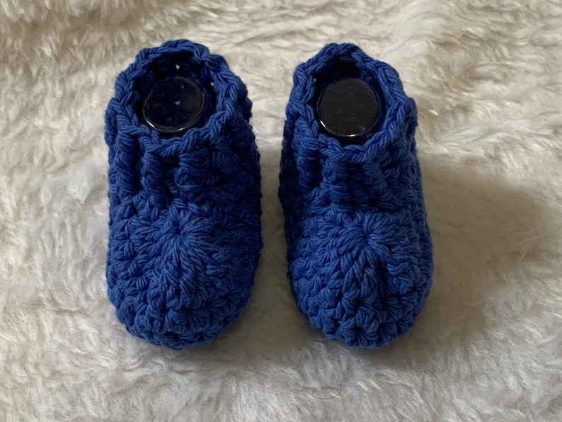 Blue Dog Crochet Newborn Photo Prop outfit