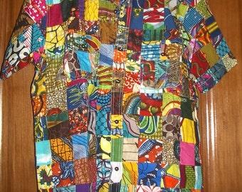Sasa Fabric