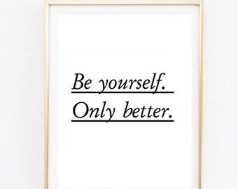 tumblr quote etsy