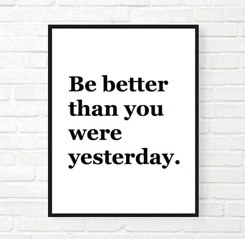 better than you quotes tumblr