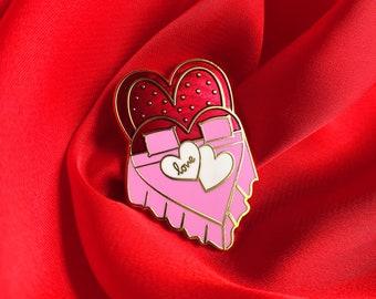 Heart Shaped Bed Etsy
