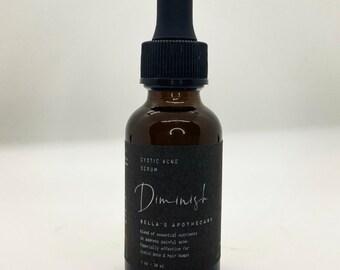 Diminish - The Cystic Acne Serum
