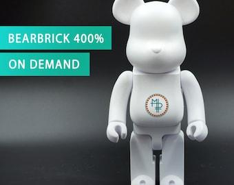 Bearbrick 400% ON DEMAND