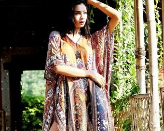 4d07544926 Beach kaftan dress for woman beaded/beach wear/one piece jeweled full  length kaftan/ long kaftans/luxury resort wear dressy caftan plus 113