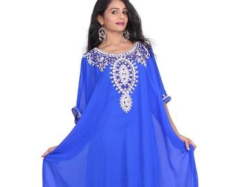 dfa2e5dcd8 Party dress African clothing Elegant dress Dubai kaftan Caftan Plus size  dress Abaya Kaftan dress Plus size clothing Maxi Dress