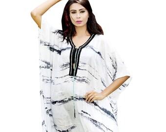 1a9a91d9e9 Beach kaftan dress for woman beaded/beach wear/one piece jeweled full  length kaftan/ long kaftans/luxury resort wear dressy caftan plus 132