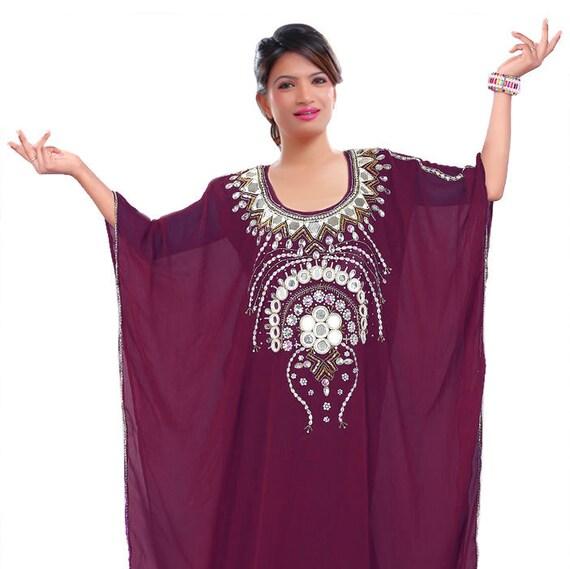 size Maxi African kaftan Caftan clothing Plus dress Dubai Dress size clothing Plus Kaftan dress Elegant dress dress Abaya Party qHxEPRnd