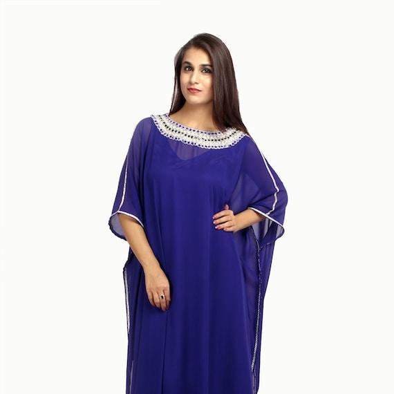 dress Abaya Dress Caftan clothing Kaftan Plus Maxi size kaftan dress clothing dress size Party dress Caftan African Elegent Dubai Plus EFwTBq5n