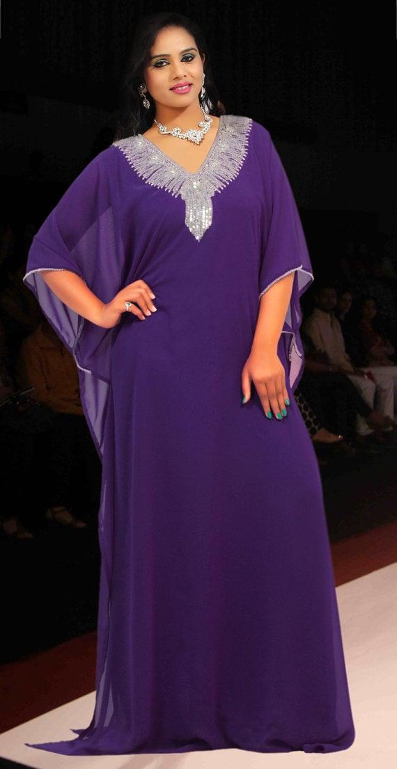 clothing Caftan size African Party Plus clothing dress Plus Abaya dress kaftan Dubai Elegent size Kaftan dress Maxi Dress dress v4dnqZ