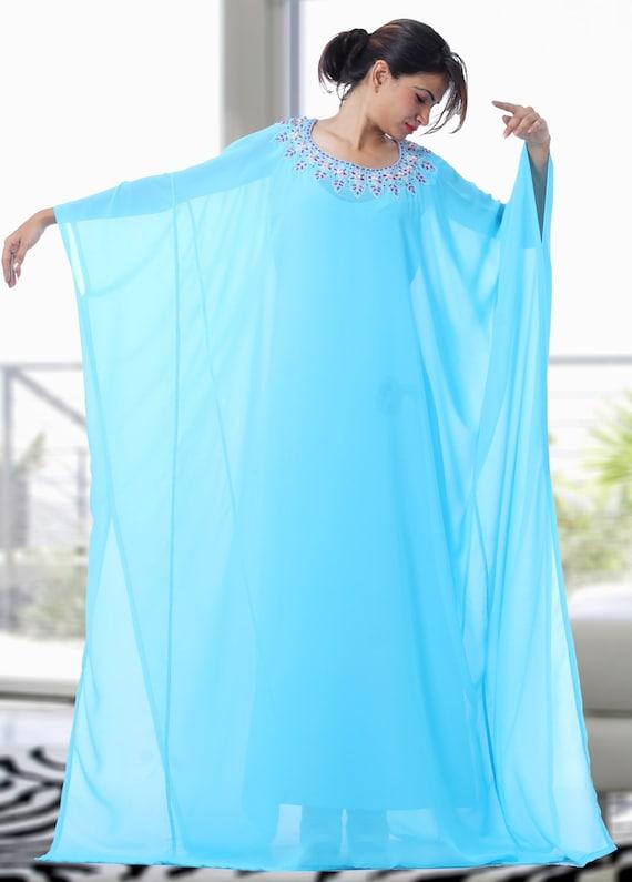 size clothing dress clothing kaftan Abaya Plus dress Dress Kaftan Maxi size dress Plus African Elegant Dubai dress Caftan Party waqx5ttZ