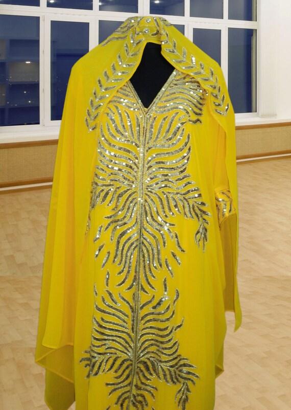 Kaftan dress Plus kaftan size Elegant Plus Caftan clothing dress African dress Maxi Party Abaya size Dubai Dress clothing dress nqTOx1pRwz