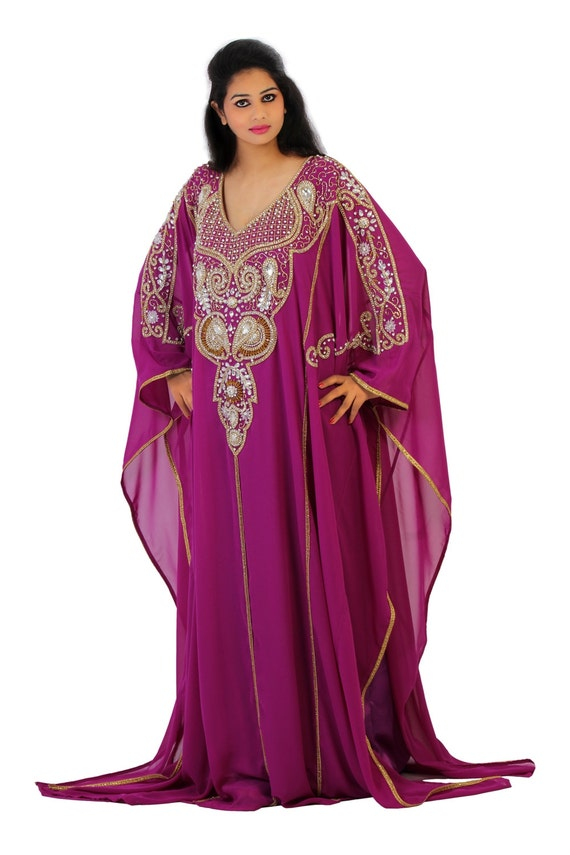 size Elegant size Dress Kaftan kaftan dress Caftan dress Abaya dress Dubai Maxi Plus clothing Plus Party clothing African dress pxqAOwg