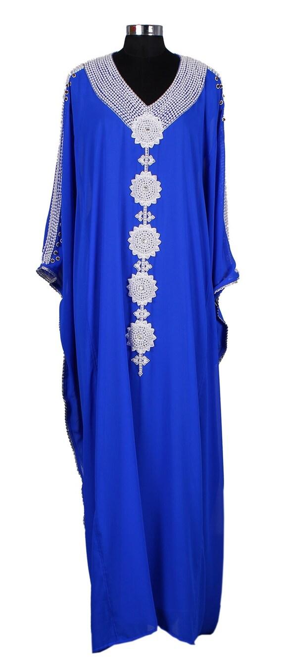 clothing dress Party Maxi Dubai Caftan Kaftan Abaya Plus kaftan dress dress Dress size African Plus dress Elegant size clothing HqxqwZA4