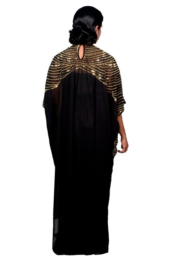 Kaftan dress dress Plus Elegant Party Plus Maxi size African Dress Dubai dress clothing kaftan Abaya dress Caftan size clothing 1w1pSxTfq