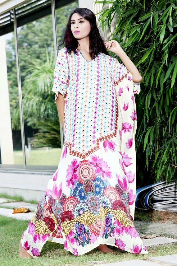 hot caftan made one look sale online Silk dress hand party up on cover jeweled beach piece yacht formal luxuries 135 kaftan Resort kaftan zEPxnwpZ