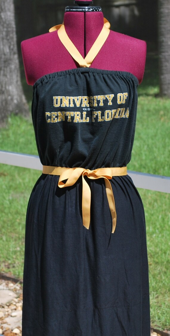 f161224697 UCF University of Central Florida Knights Game Day Halter