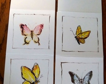 The Butterfly Set