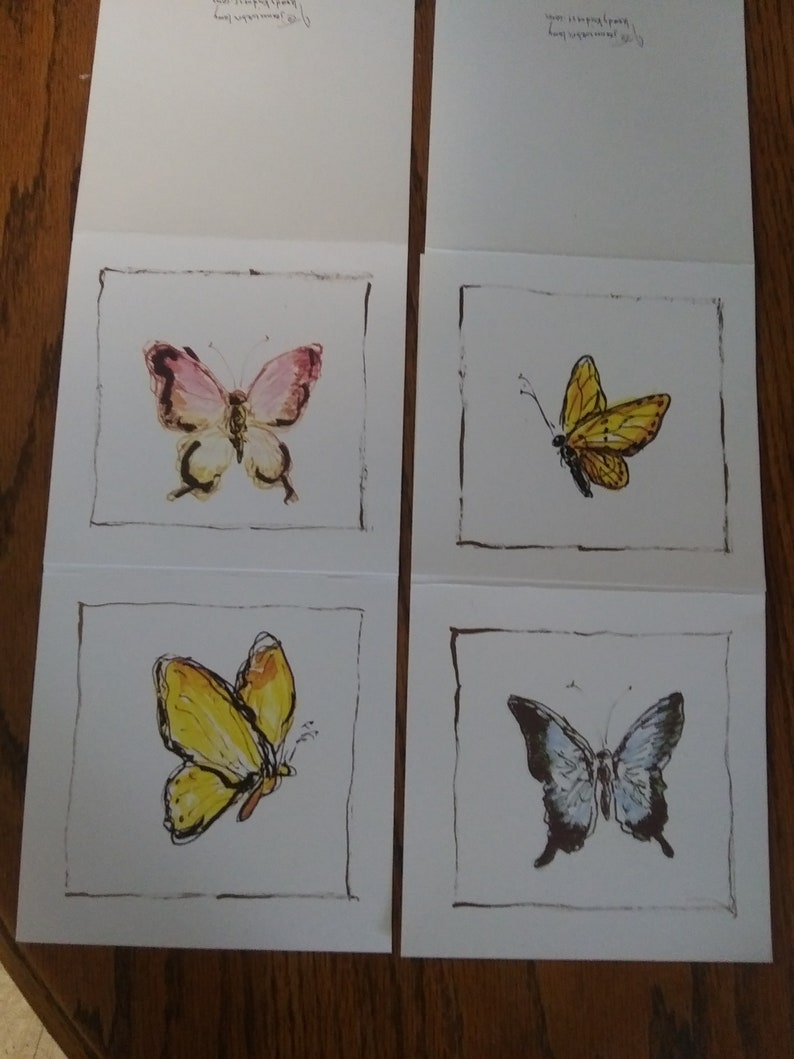 The Butterfly Set image 0