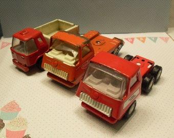 Tonka Construction Toys For Boys : Tonka toys truck and loader d warehouse