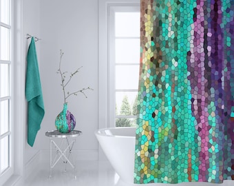 Shower Curtains Rings